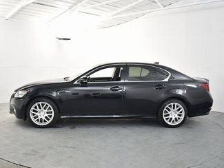 2015 Lexus GS 350 in McKinney, TX 75070