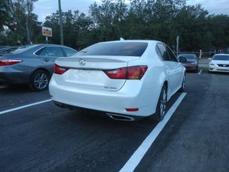 2015 Lexus GS 350 LUXURY PKG. NAVIGATION. AIR COOLE-HTD SEATS SEFFNER, Florida 12