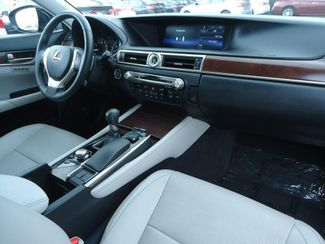 2015 Lexus GS 350 LUXURY PKG. NAVIGATION. AIR COOLED-HTD SEATS SEFFNER, Florida 15
