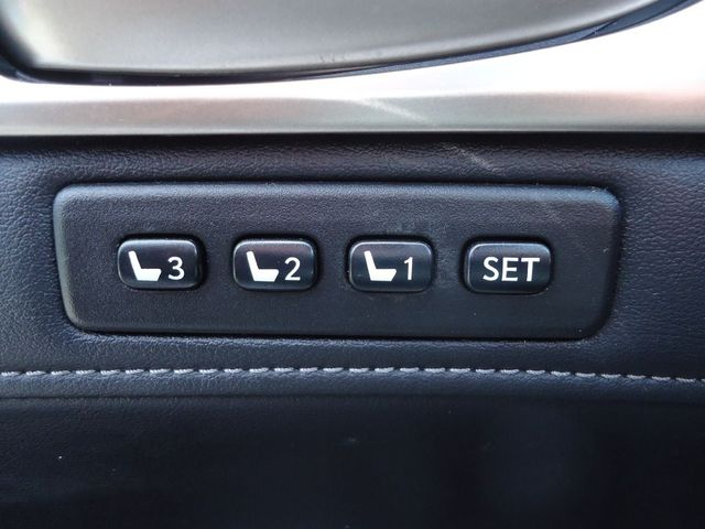 2015 Lexus GS 350 LUXURY. NAVIGATION. AIR COOLED-HTD SEATS SEFFNER, Florida 28
