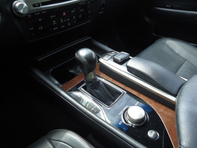 2015 Lexus GS 350 LUXURY. NAVIGATION. AIR COOLED-HTD SEATS SEFFNER, Florida 30