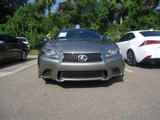 2015 Lexus GS 350 F SPORT PKG SEFFNER, Florida 11