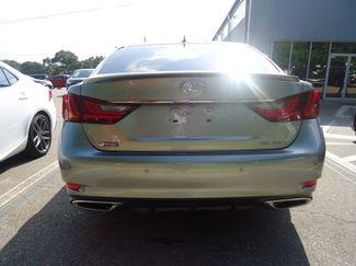 2015 Lexus GS 350 F SPORT PKG SEFFNER, Florida 14