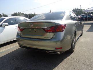 2015 Lexus GS 350 F SPORT PKG SEFFNER, Florida 15