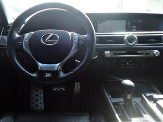 2015 Lexus GS 350 F SPORT PKG SEFFNER, Florida 22