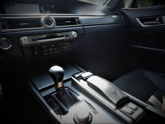 2015 Lexus GS 350 F SPORT PKG SEFFNER, Florida 27