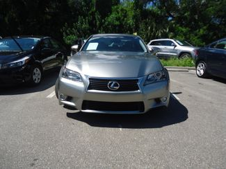 2015 Lexus GS 350 NAVIGATION SEFFNER, Florida 9