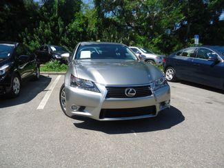2015 Lexus GS 350 NAVIGATION SEFFNER, Florida 12