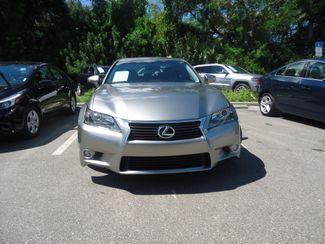 2015 Lexus GS 350 NAVIGATION SEFFNER, Florida 13