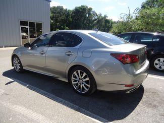 2015 Lexus GS 350 NAVIGATION SEFFNER, Florida 14