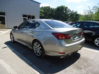 2015 Lexus GS 350 NAVIGATION SEFFNER, Florida 15