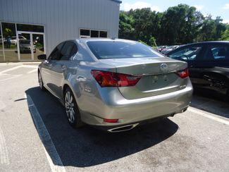 2015 Lexus GS 350 NAVIGATION SEFFNER, Florida 16