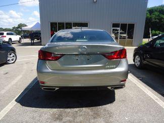 2015 Lexus GS 350 NAVIGATION SEFFNER, Florida 17