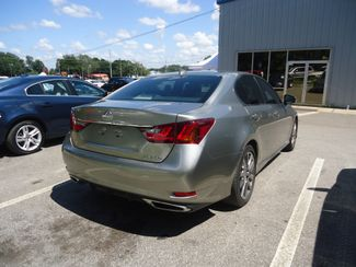 2015 Lexus GS 350 NAVIGATION SEFFNER, Florida 18