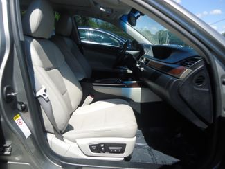 2015 Lexus GS 350 NAVIGATION SEFFNER, Florida 23