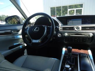2015 Lexus GS 350 NAVIGATION SEFFNER, Florida 25