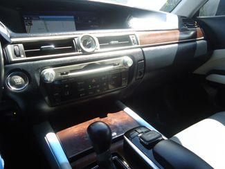 2015 Lexus GS 350 NAVIGATION SEFFNER, Florida 32