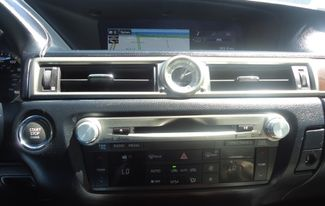 2015 Lexus GS 350 NAVIGATION SEFFNER, Florida 33