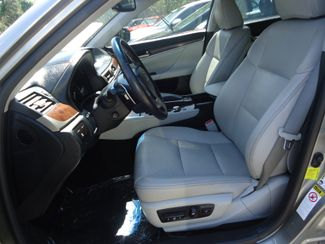 2015 Lexus GS 350 NAVIGATION SEFFNER, Florida 5
