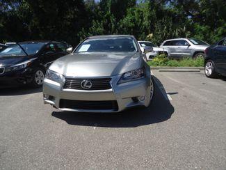 2015 Lexus GS 350 NAVIGATION SEFFNER, Florida 8
