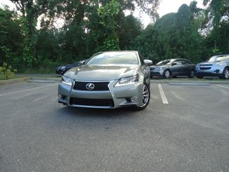 2015 Lexus GS 350 SEFFNER, Florida 8