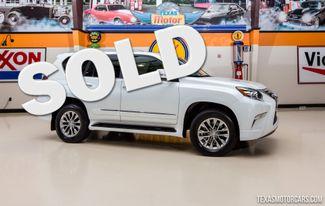 2015 Lexus GX 460 Luxury - All Wheel Drive in Addison Texas, 75001