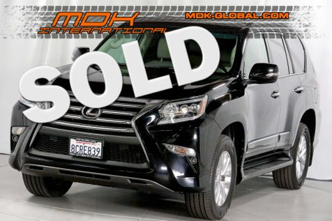 2015 Lexus GX 460 - Nav - Back up cam - 3rd row in Los Angeles