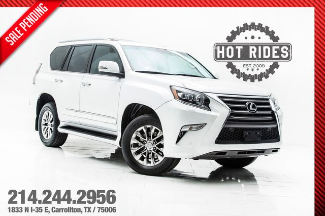 2015 Lexus GX 460 Luxury in Carrollton, TX 75006