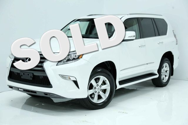 2015 Lexus GX 460 Houston, Texas 0