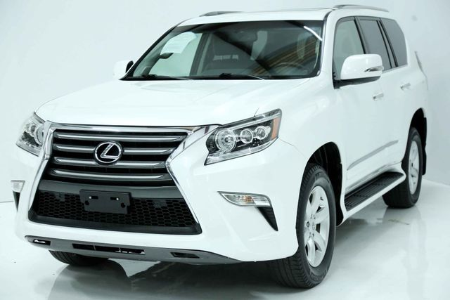 2015 Lexus GX 460 Houston, Texas 3