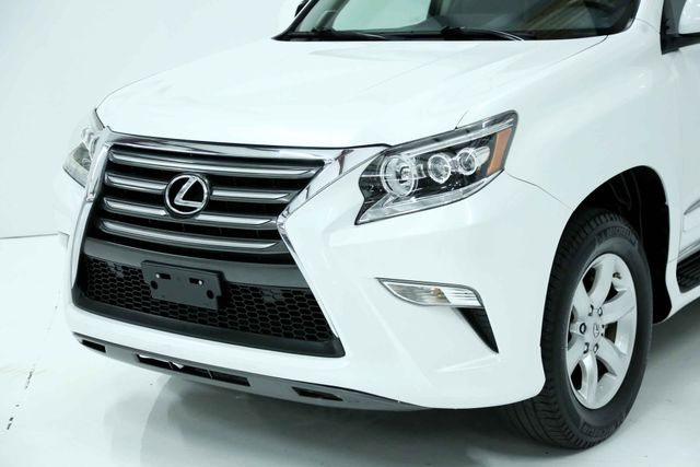 2015 Lexus GX 460 Houston, Texas 6