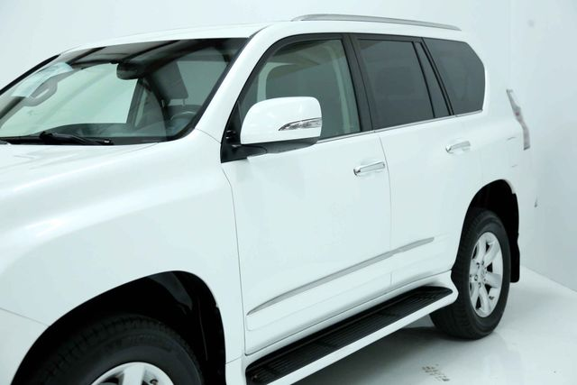 2015 Lexus GX 460 Houston, Texas 8