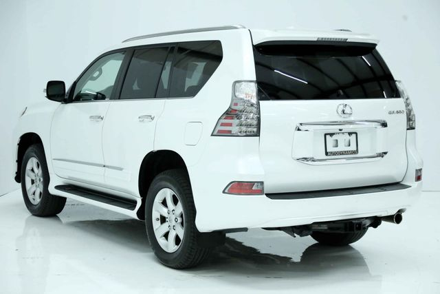 2015 Lexus GX 460 Houston, Texas 9