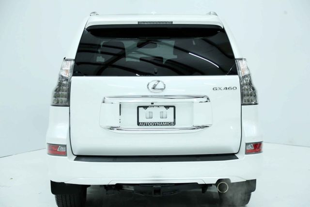 2015 Lexus GX 460 Houston, Texas 10