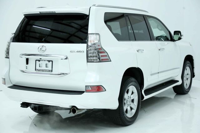 2015 Lexus GX 460 Houston, Texas 11
