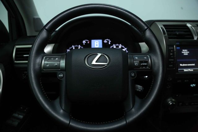 2015 Lexus GX 460 Houston, Texas 26