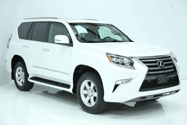 2015 Lexus GX 460 Houston, Texas 1