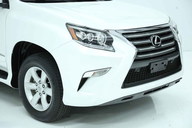 2015 Lexus GX 460 Houston, Texas 4