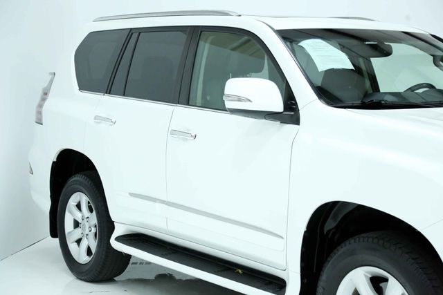 2015 Lexus GX 460 Houston, Texas 7