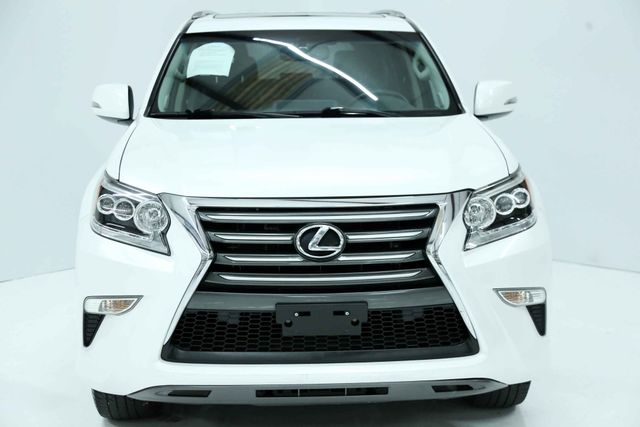 2015 Lexus GX 460 Houston, Texas 2