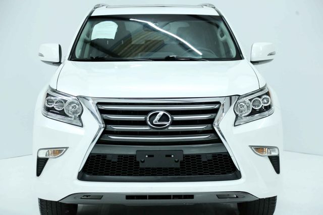 2015 Lexus GX 460 Houston, Texas 5