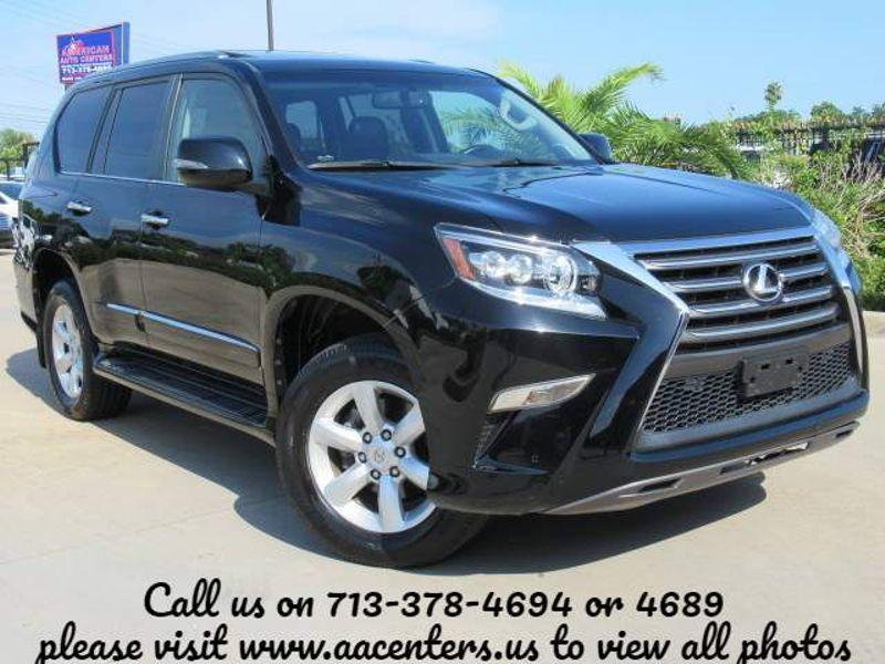 2015 Lexus GX 460  | Houston, TX | American Auto Centers in Houston TX