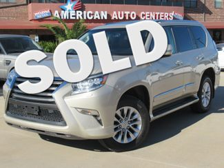 2015 Lexus GX 460  | Houston, TX | American Auto Centers in Houston TX