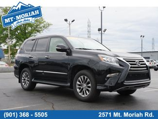 2015 Lexus GX 460 Luxury in Memphis, Tennessee 38115