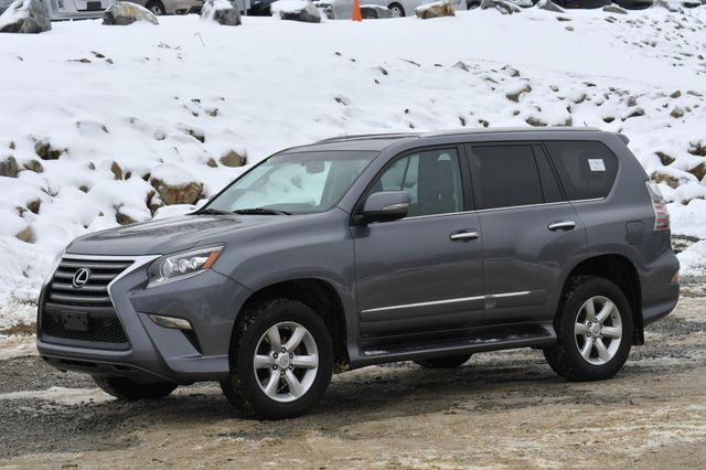 2015 Lexus GX 460 Naugatuck, Connecticut