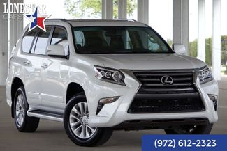 2015 Lexus GX 460 Premium Warranty Clean Carfax in Plano Texas, 75093