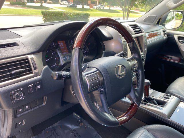 2015 Lexus GX460 Luxury ONE OWNER in Carrollton, TX 75006