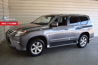 2015 Lexus GX 460 in McKinney Texas, 75070