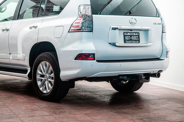 2015 Lexus GX460 in Addison, TX 75001