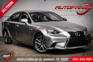 2015 Lexus IS 250 F-Sport in Addison, TX 75001